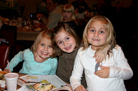 All the little ones were on hand for the big birthday bash!  (December 22, 2007)© Carolyn S. Murray 2007