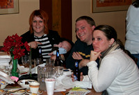 This looks like the fun table!  (December 22, 2007)© Chas Murray 2007