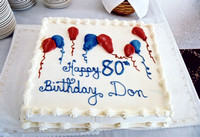 This about says it all:  Happy 80th Birthday Don!