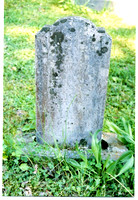 Grave Ruby Cleo Emert Sevier County Tennessee