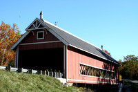 Covered Bridge Tour, Ashtabula County, Ohio