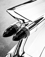 1959 Cadillac Fins Photograph Print For Sale Purchase