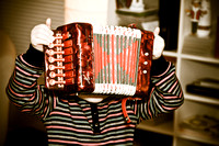 Child Accordion