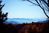 Great Smoky Mountains Photograph Print