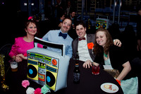 Great Lake Brewing Company Holiday Staff Party 1988 Prom January 2015