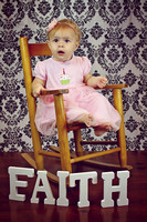 Faith's Fall Photos (October 2014)