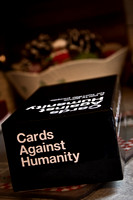 Cards Against Humanity Photo