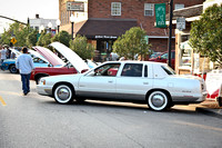 Bedford (Ohio) Historical Society Strawberry Festival / Classic Car Show (June 7, 8 and 9, 2013)