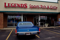 We always stop at Legends when we're in the area!